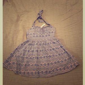 Ark & Co dress NWT
